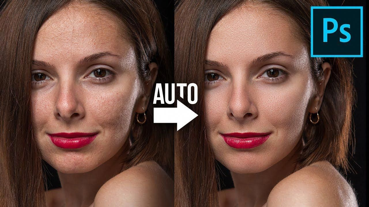 The BEST Automatic Skin Softening Action