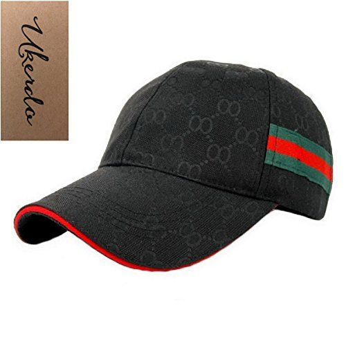 138a04ca223a0 Ukerdo Outdoor Sport Fitted Hats for Men Baseball Cap Accessories ...