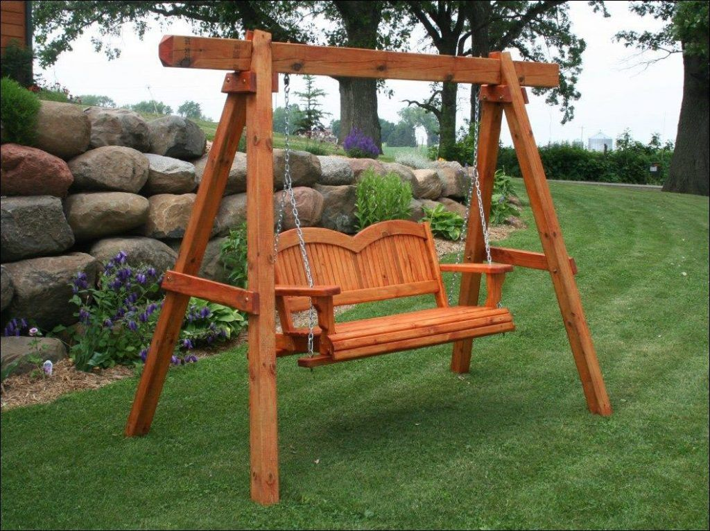 12 Free Porch Swing Plans Porch Swing Frame Porch Swing Plans