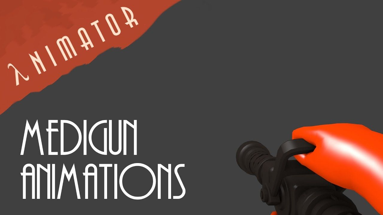 custom medigun first person animations games teamfortress2 steam