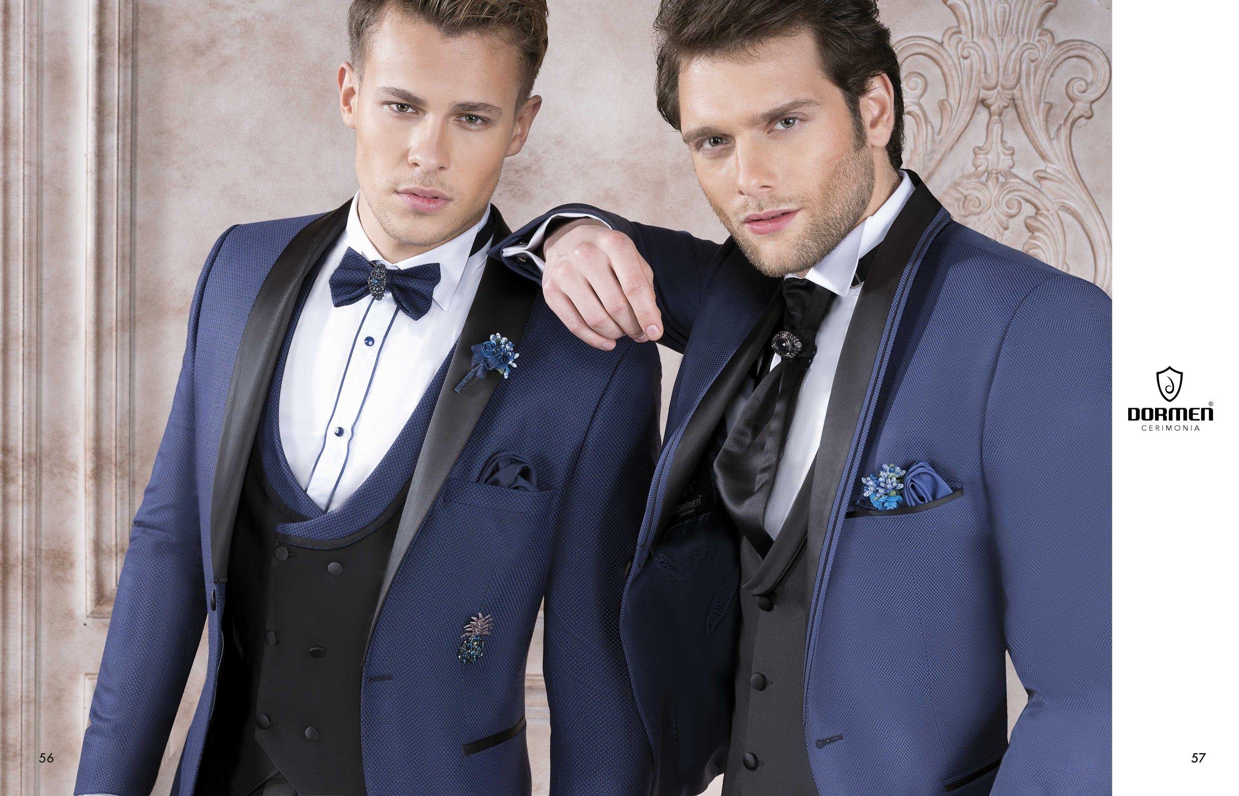 bdc502e7addc4 Yeni sezon damatlık ve takım elbise modelleri. New season tuxedo and men  suit models.