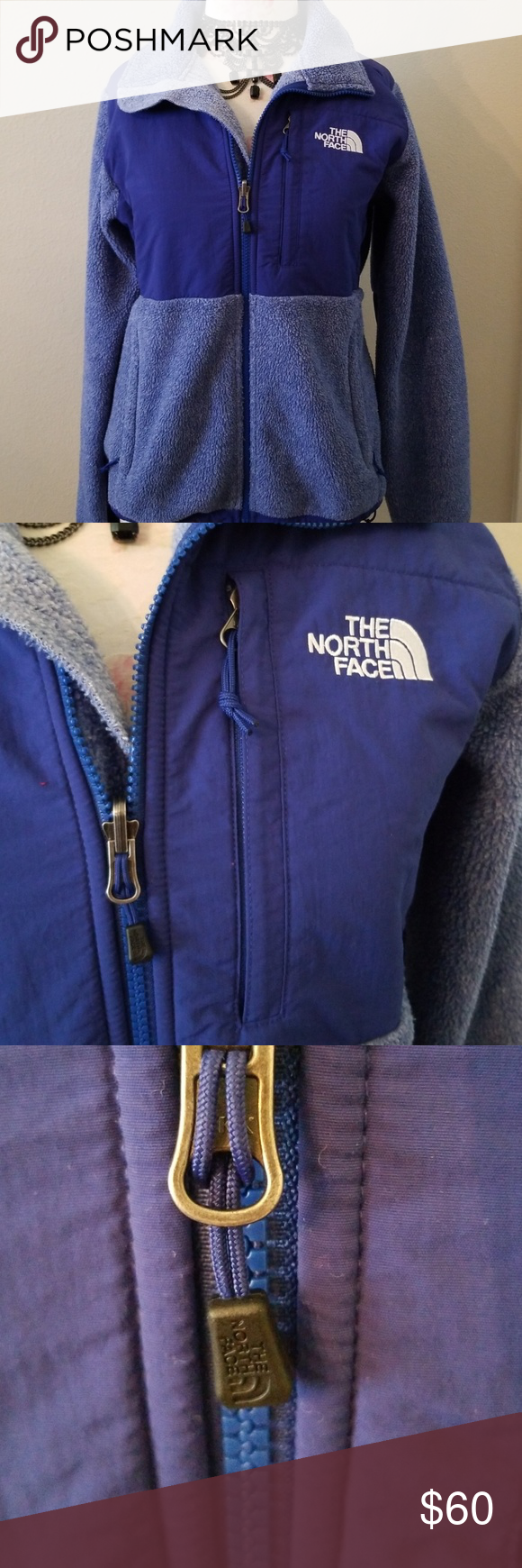 c6bf77c53 The North Face Denali Jacket The North Face brings an eco-friendly ...