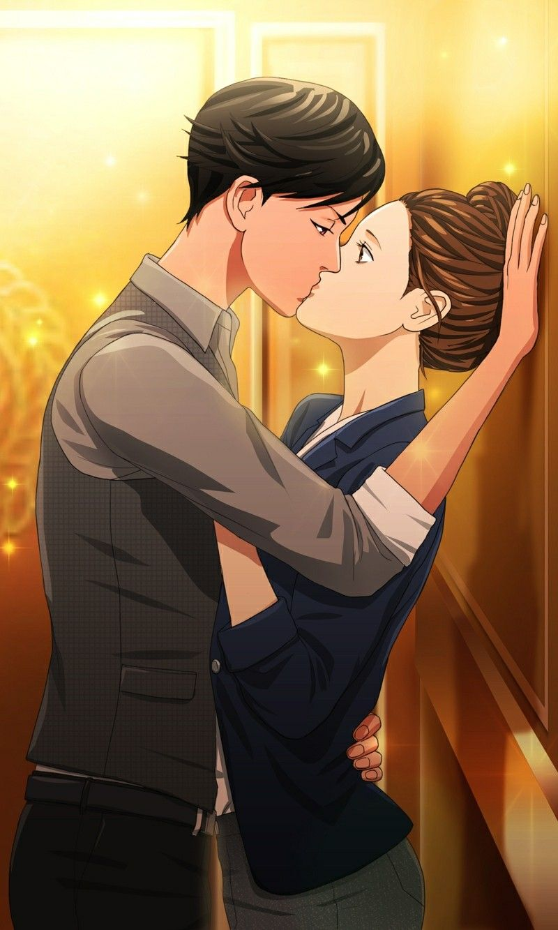 Dating kiss 2 game