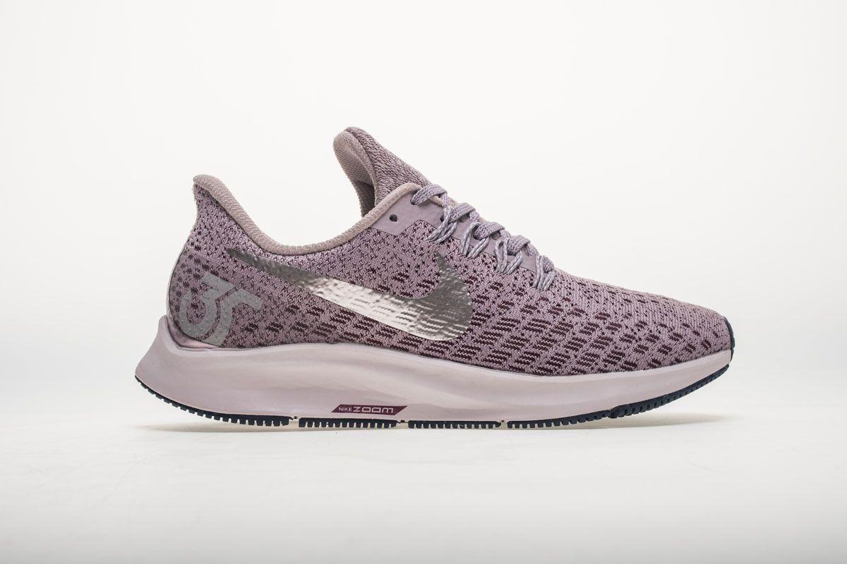 b8303ad7fdb6b Nike Air Zoom Pegasus 35 942851-601 Elemental Rose Shoes 3