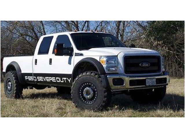 2008 Ford F550 Pickup Truck Ebay Motors North Richland Hills Tx
