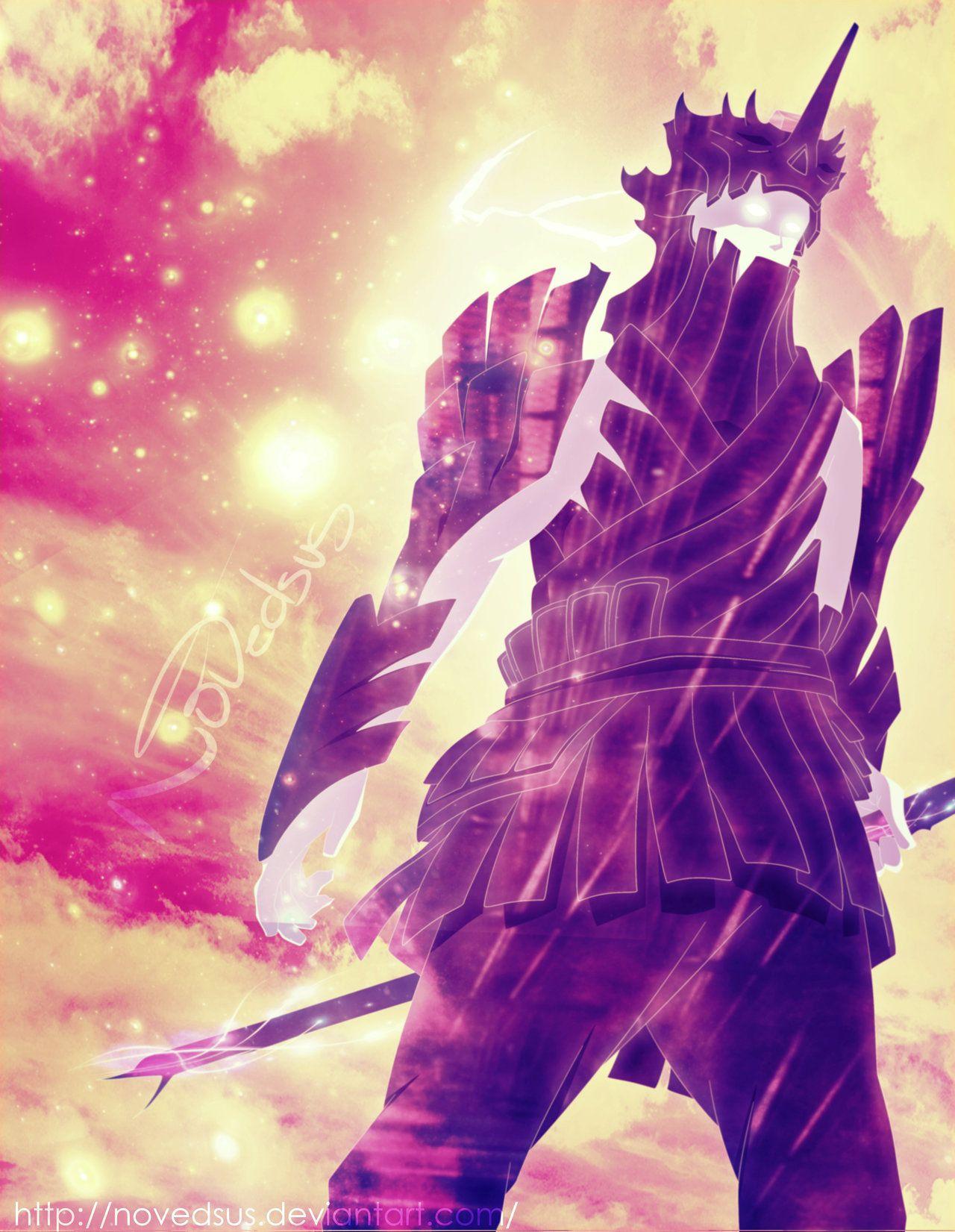 Absolute susano, Sasuke. | Naruto Shippuden | Pinterest ...