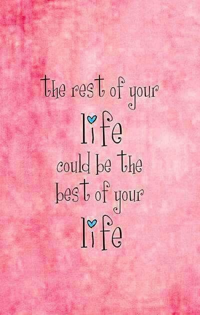 The Best Of Your Life Pink Is My Favorite Color Quotes Life