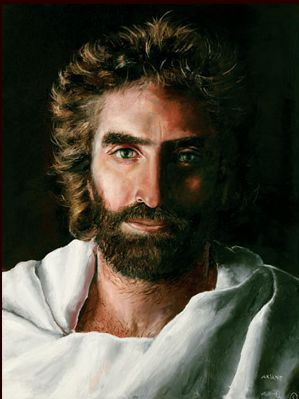 "Prince of Peace, I believe this is the image of Jesus that the boy from ""heaven is a real place"" believes to be the closest image on earth that Jesus looks like. So crazy!"