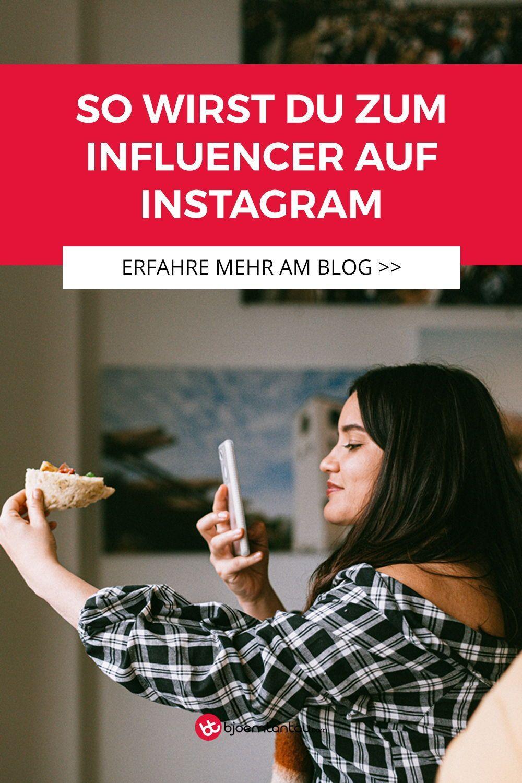 wie funktioniert geld verdienen mit instagram