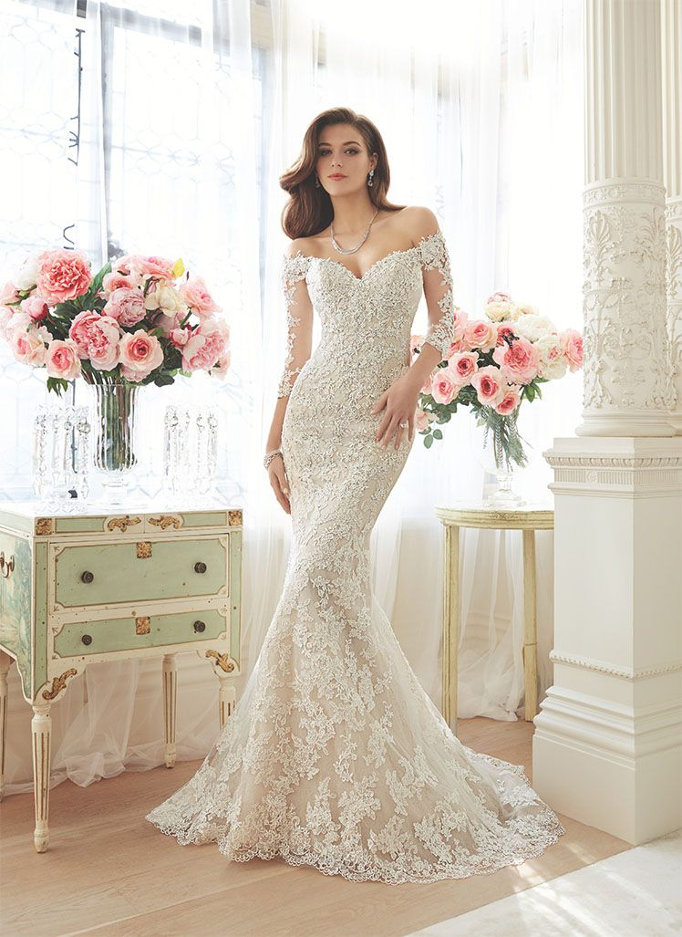 Diva Boutique - Toronto Ontario\'s best Wedding Dresses | Shapely ...