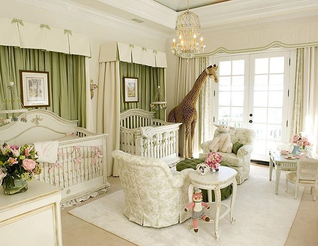 Beautiful Nurseries the most beautiful nursery! furniture and designgail reiter