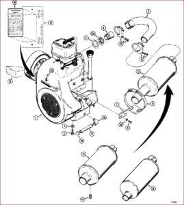 Case 1816b Skid Steer Loader Parts Catalog Manual Pdf Download Hey Downloads Pdf Download Parts Catalog Skid Steer Loader