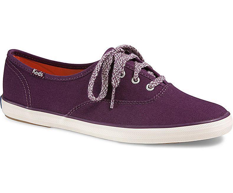 b066f58563d Purple - plum keds..
