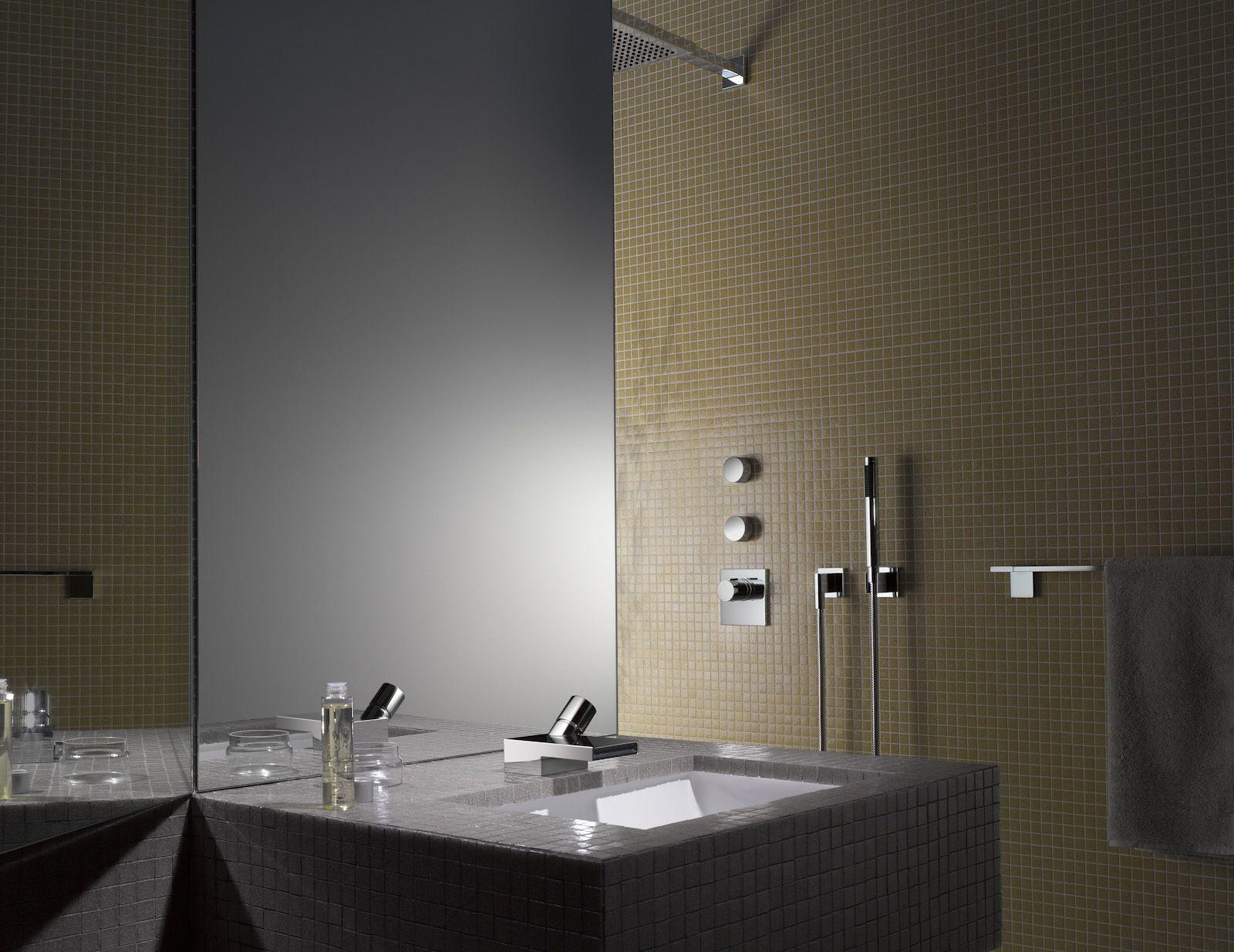 Wohndirwas fliesentrends f rs badezimmer fliesen trends im bad bad fliesen und badezimmer - Marokkanische badezimmer ...