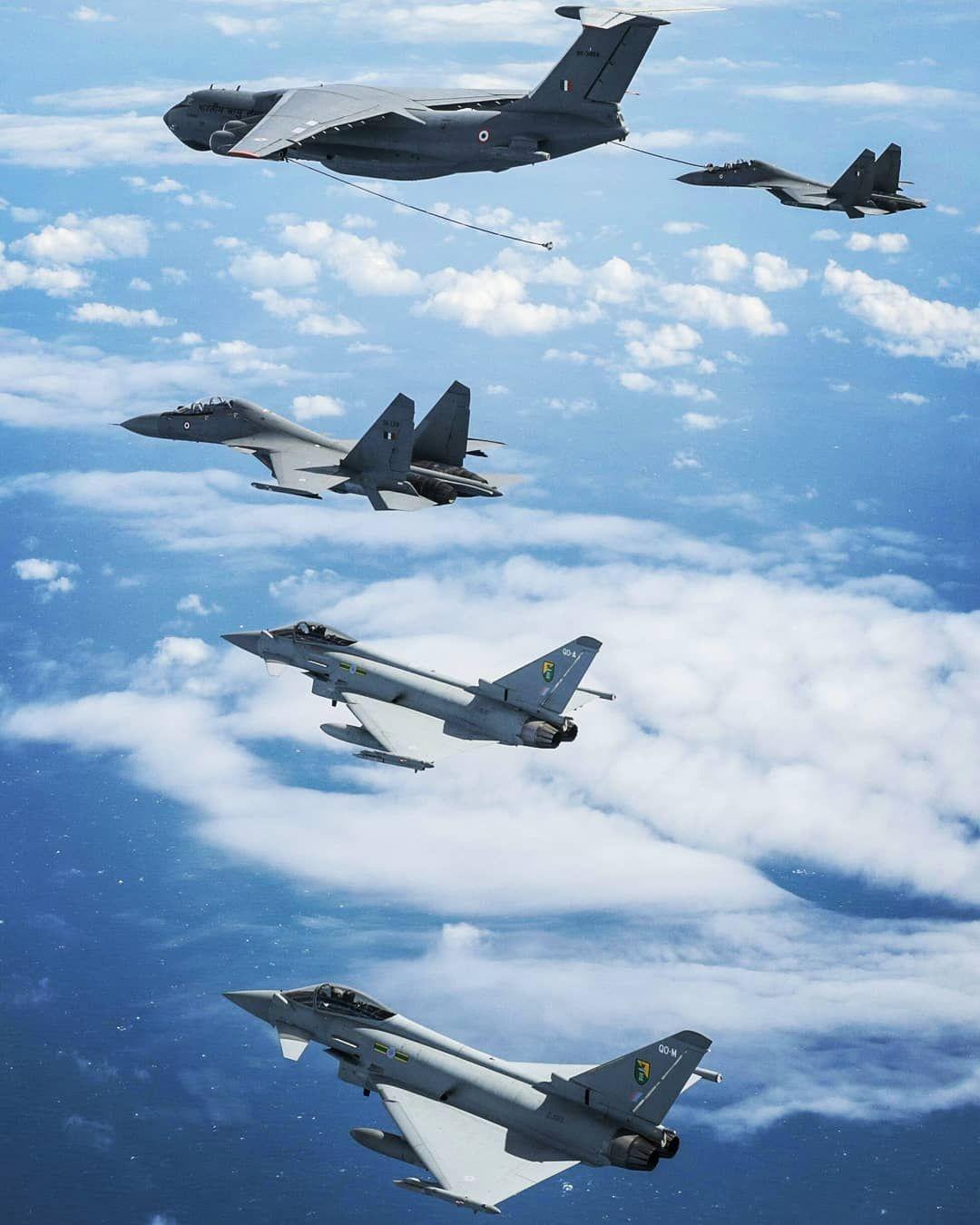 "Micky Naithani On Instagram: ""Indian Air Force Ilyushin Il"