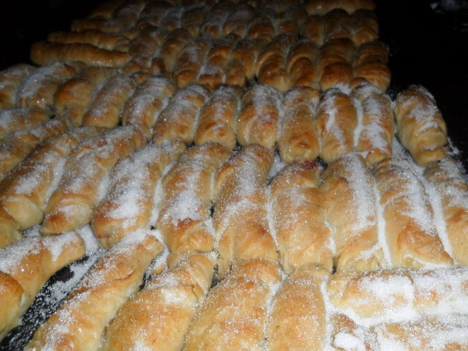 Recetas de bizcochos de panaderia uruguaya