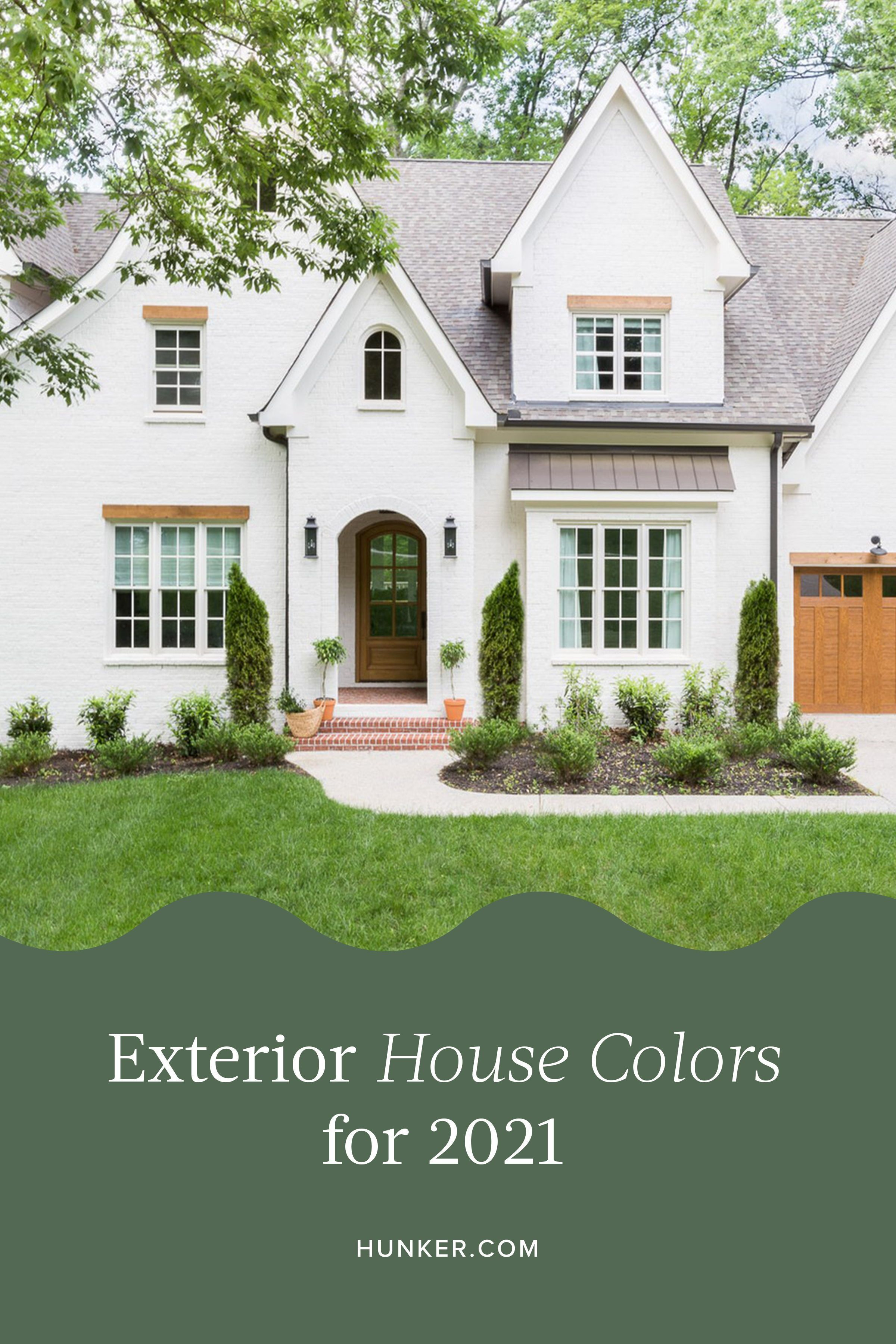 17+ Exterior house colors 2021 info
