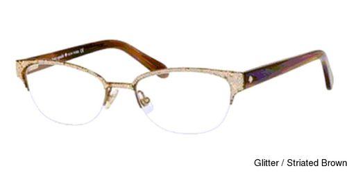 8d8eb4e3bd Kate Spade Shayla in 2019 | Glasses | Kate spade glasses, Kate spade ...