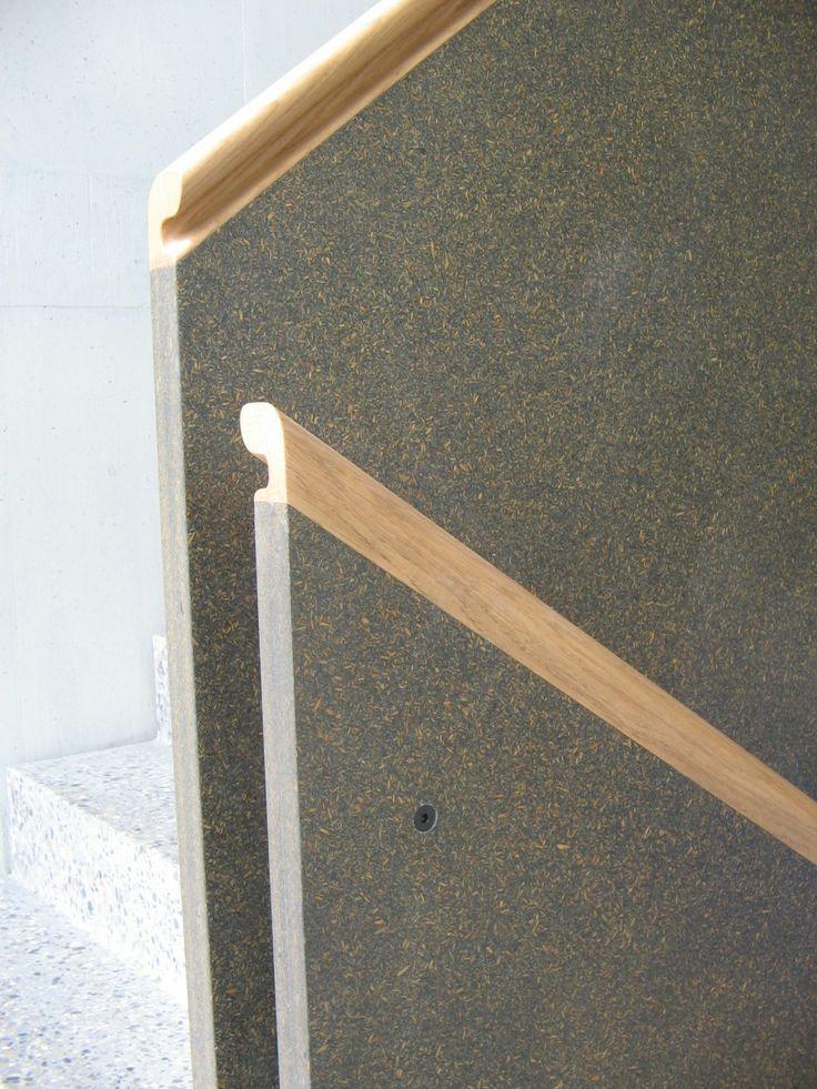 duripanel d tail pinterest treppe. Black Bedroom Furniture Sets. Home Design Ideas