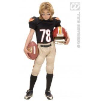 Disfraz De Rugby Casero Buscar Con Google Disfraz Futbol Americano Disfraz De Profesiones Disfraces