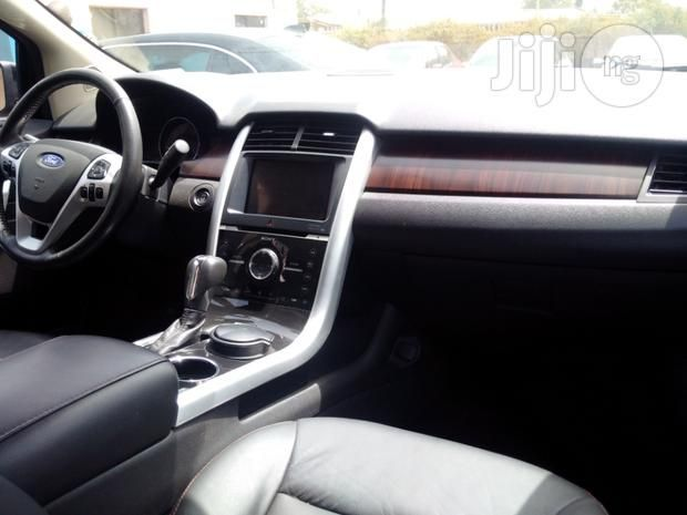 Nice Ford Ford Edge  Black For Sale In Lugbe Buy Cars From Abiodun