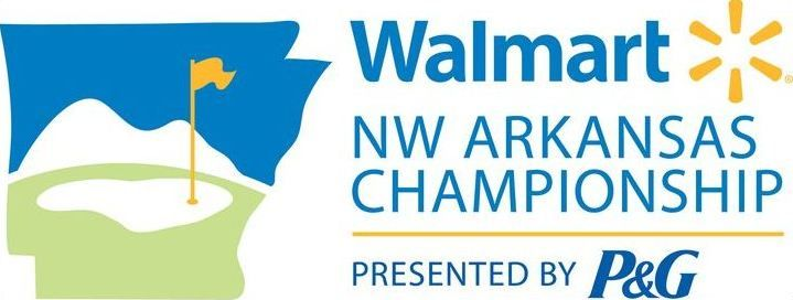 Image result for walmart nw arkansas Championship logo