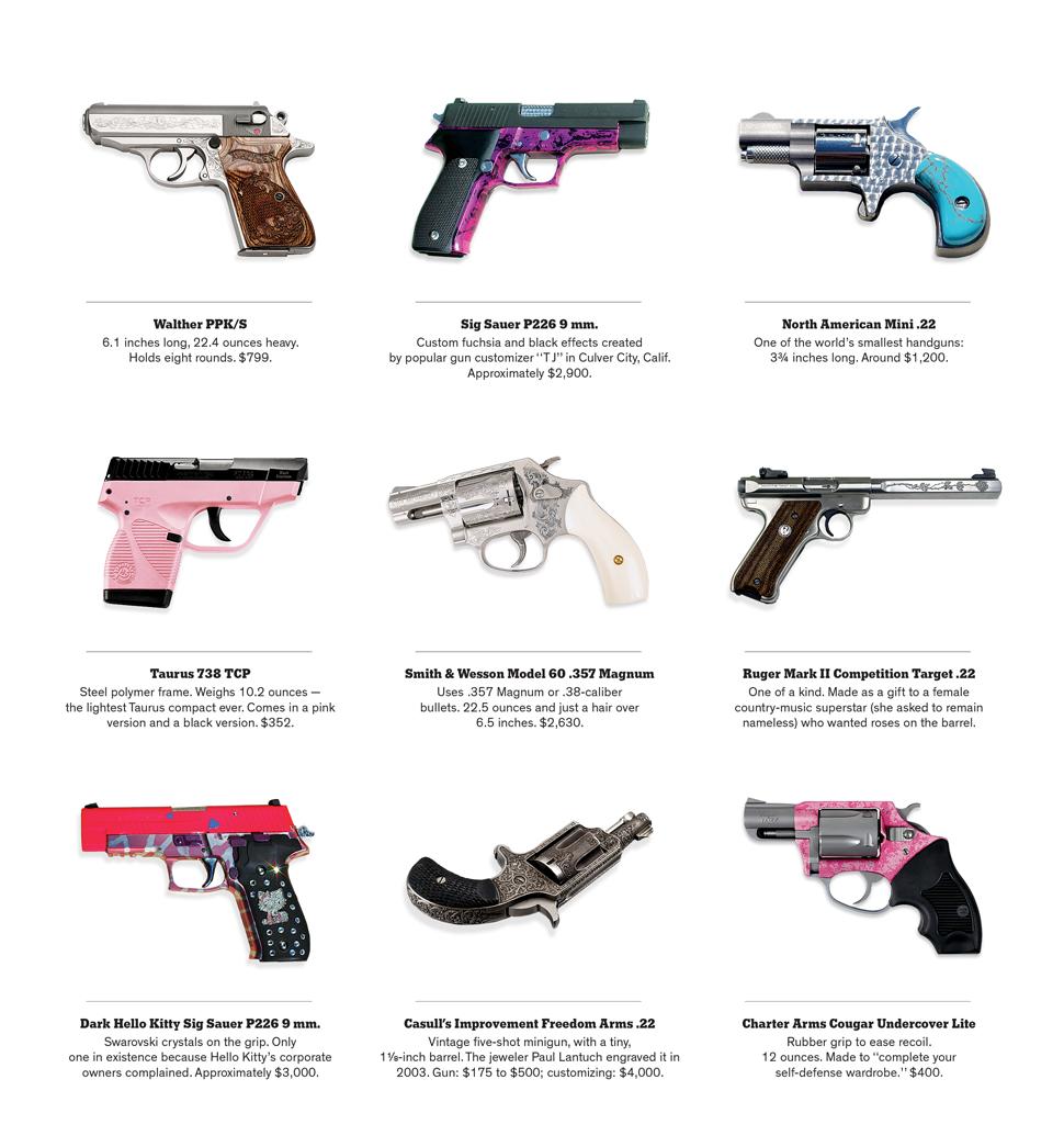 Purse Pistols Nytimes Com Guns Hand Guns Girl Guns