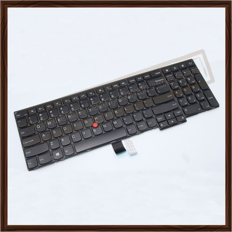 Genuine New Laptop Keyboard Replacement for LENOVO ThinkPad E531