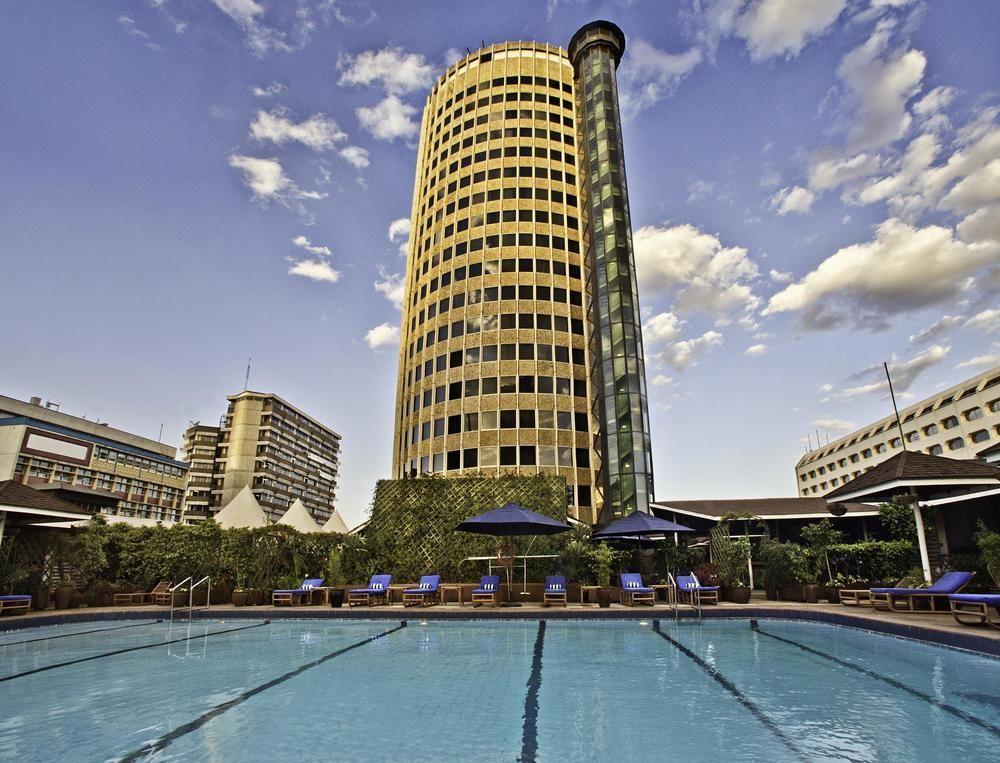 Hilton Hotel Nairobi Kenya Nairobi Nairobi Travel Hilton