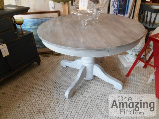 Kitchen Table And Chairs Painted Black Magnificent OakPedestalTableRefinishedinourStudioAntiqueOak 9141 5