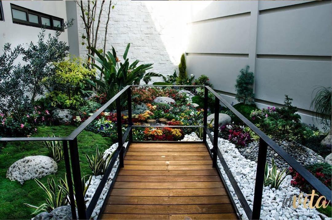 Jardín Contemplativo Garden Estudiochipotle Puebla