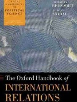The oxford handbook of international relations free ebook online the oxford handbook of international relations free ebook online fandeluxe Choice Image