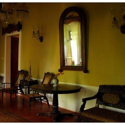Old Portuguese Furniture