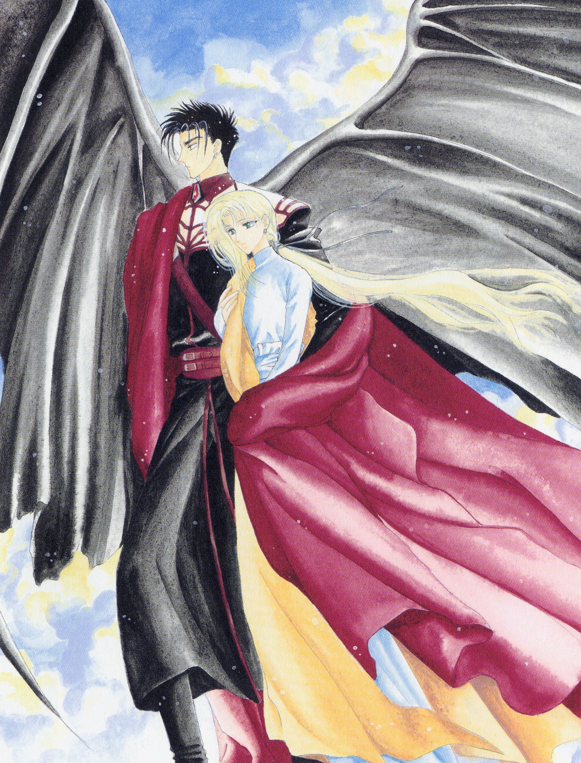 Wish/55719 Zerochan Anime, Anime images, Anime artwork