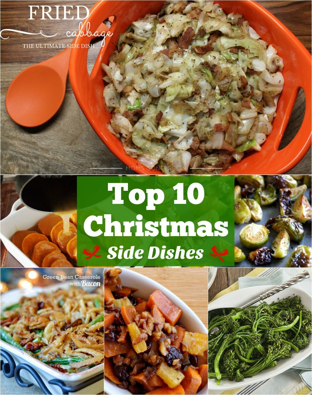 Christmas Side Dishes Pinterest.10 Best Christmas Side Dishes Food Drink Pinterest
