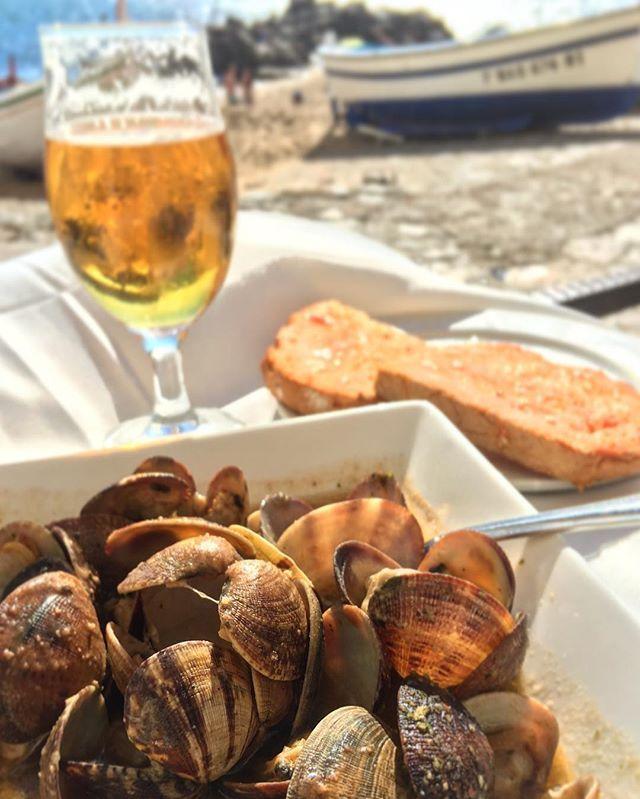 Almejas a la marinera mirando al mar eso si que es la vida almejas a la marinera mirando al mar eso si que es la vida follow us food pornbest recipesfoodiesmarch forumfinder Image collections
