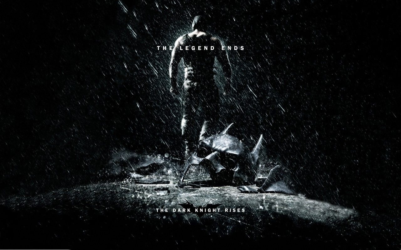Fondos De Pantalla De Batman The Dark Knight Rises Wallpaper