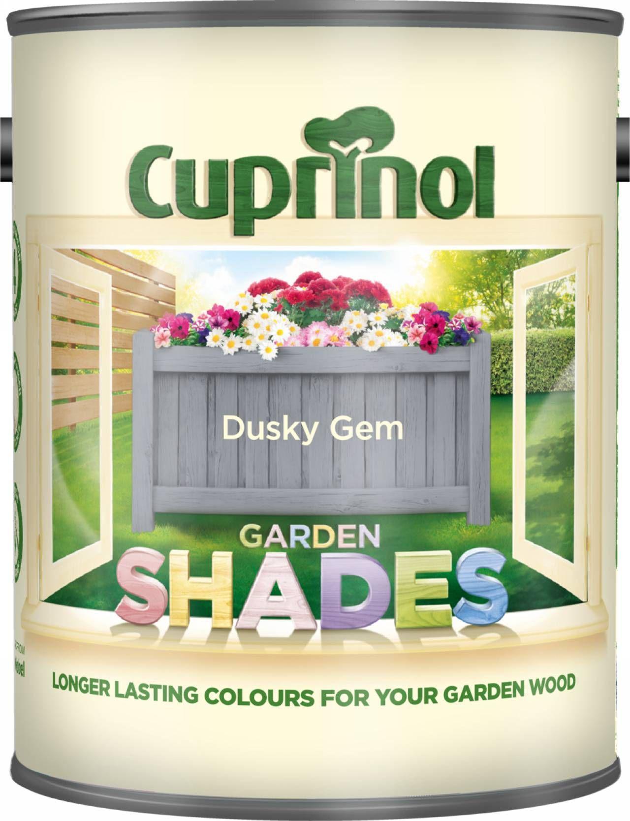 Cuprinol Garden Furniture Stain Homebase
