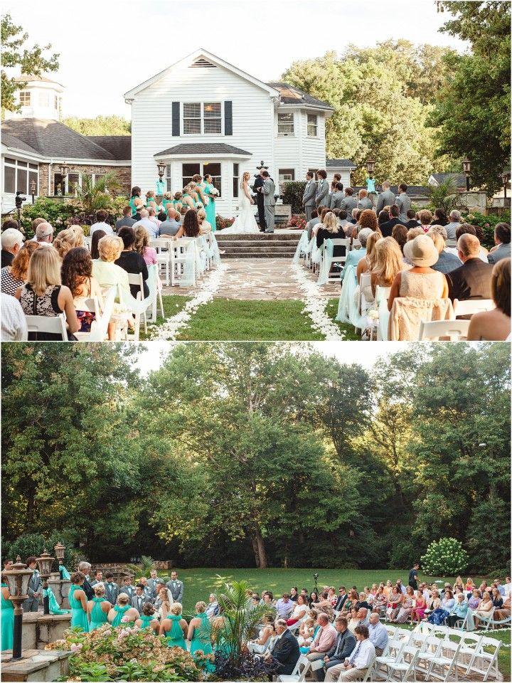Lacey Matt Tennessee Wedding Venues