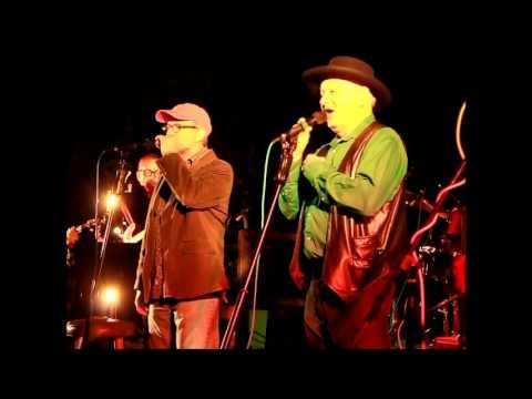 Charlie McCoy and Buddy Greene - Harp Playing Fools