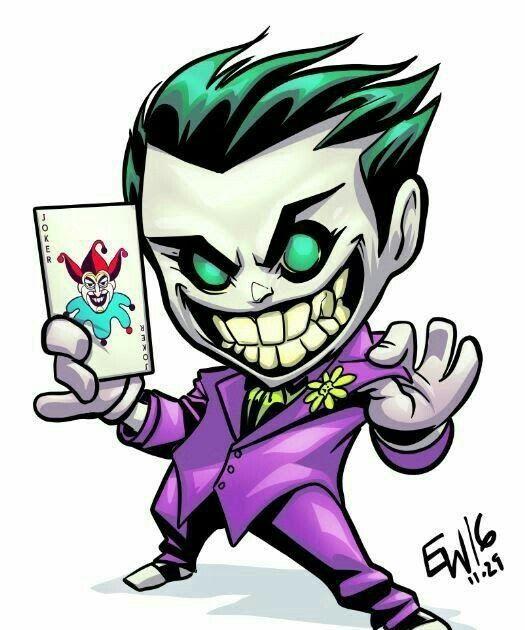Paling Keren 30 Gambar Keren Kartun Joker Mundo Chibi Chibi Animasi Dan Pahlaw Paling Keren 30 Gambar Ke Joker Drawings Joker Cartoon Batman Joker Wallpaper