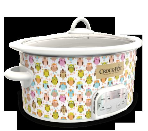 Crock Pot 174 Createacrock The Customizable Slow Cooker
