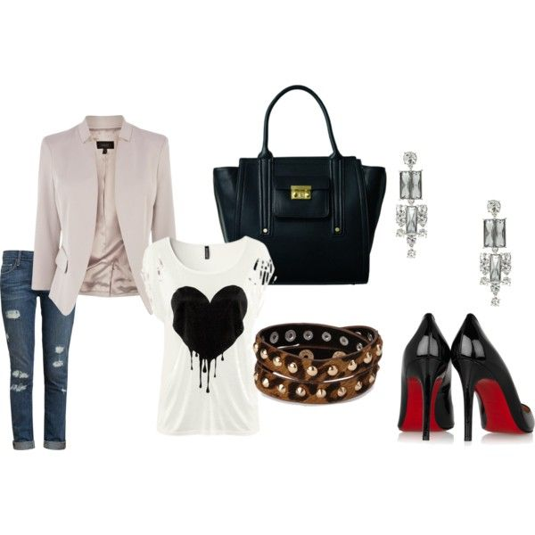 """""""Phillip Lim for Target"""" by joellebc on Polyvore"""