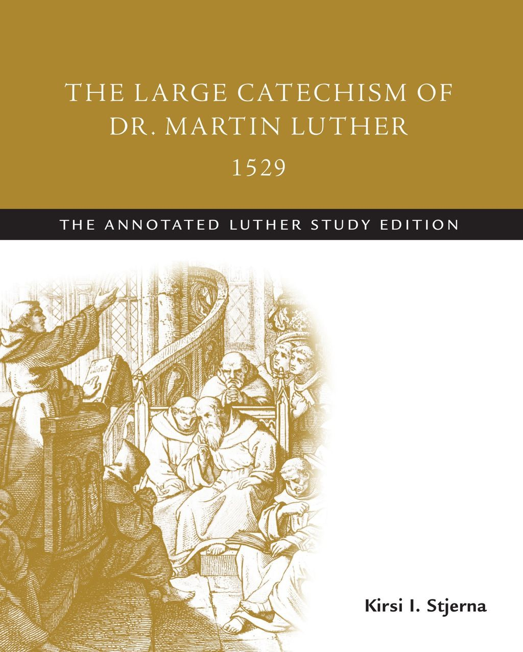 The Large Catechism Of Dr Martin Luther Ebook