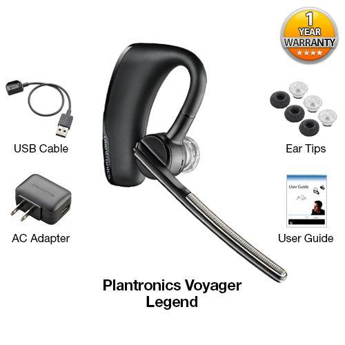 Plantronics Voyager Legend Plantronics Bluetooth Headset Headset