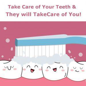 Zahnhygiene und Prophylaxe in Burbank | Mein Zahnarzt Burbank   – Oral hygiene