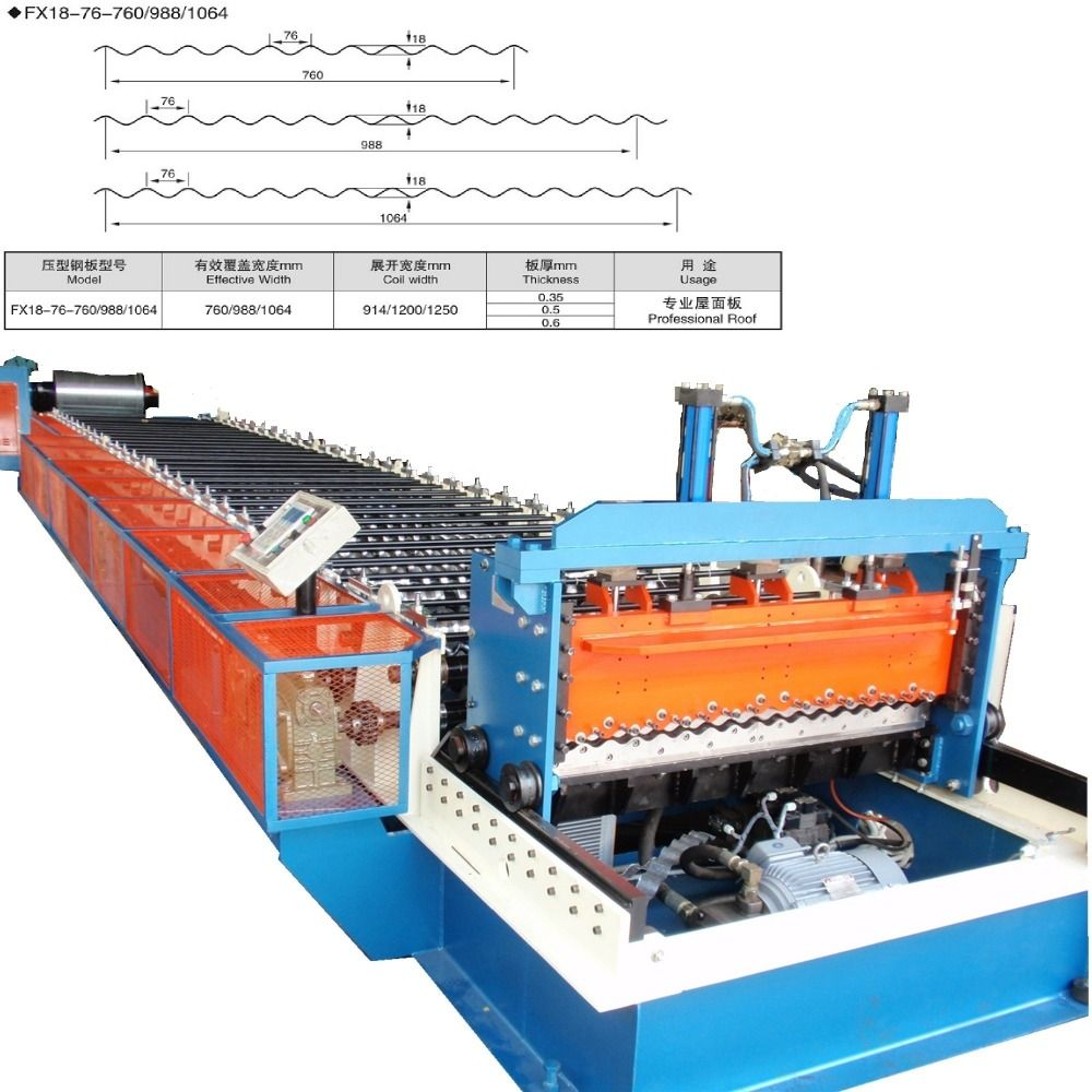 Pin By Roll Forming Machine Luna Liu On Products Roof Panels Metal Roof Corrugated Roofing