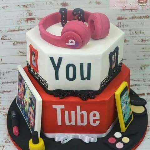 Birthday Cake Making Youtube