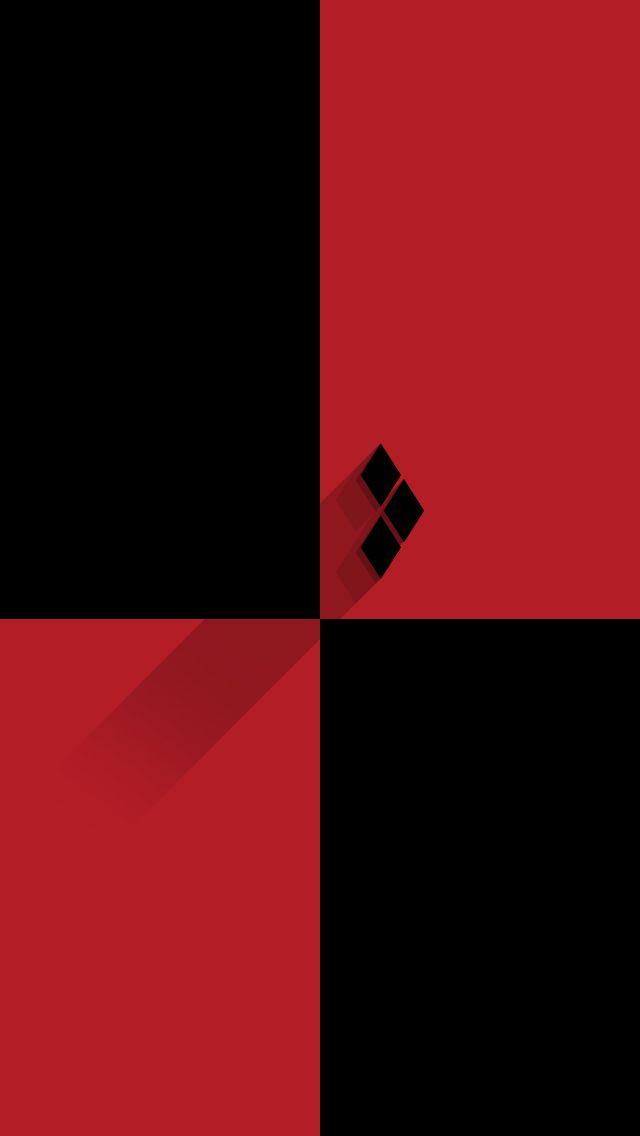 Harley Quinn Logo Wallpaper : harley, quinn, wallpaper, Wallpapers