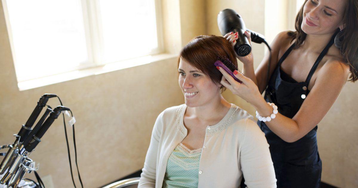 Evans Hairstyling College Classy Como Desenhar Um Pôster Para Um Salão De Beleza